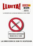 Revista LLUITA! BSM