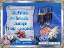 Regalo de Cumpleaños/oct.2012