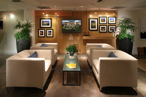 All good things design designer or decorator for Commercial interior design
