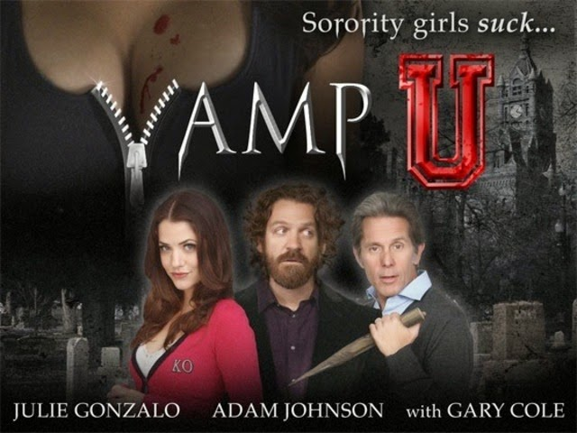Vamp U (2013) BluRay 1080p