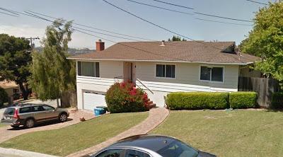 Casas bonitas americanas casas construidas en pendientes for Casas americanas fachadas