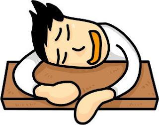 Akibat bahaya tidur berlebihan