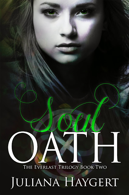 Double Cover Reveal: Soul Oath & Cup of Life