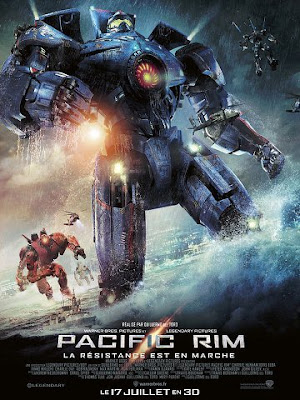 Regarder Pacific Rim en Film Gratuit Streaming - Film Streaming