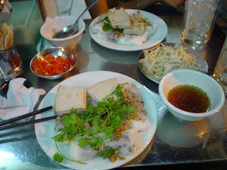 Piatto di Hanoi (Vietnam)