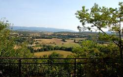 Plaine en Provence (Pierrerue)