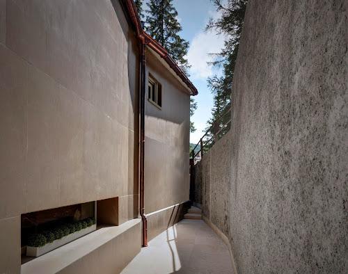 Casa RG by ES arch