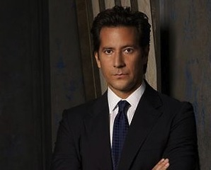 Scottish Actors: Henry Ian Cusick to guest star on 'Fringe' Henry Ian Cusick Scandal