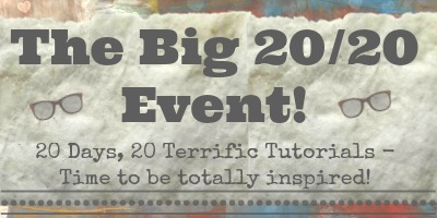 The Big 20/20 Event