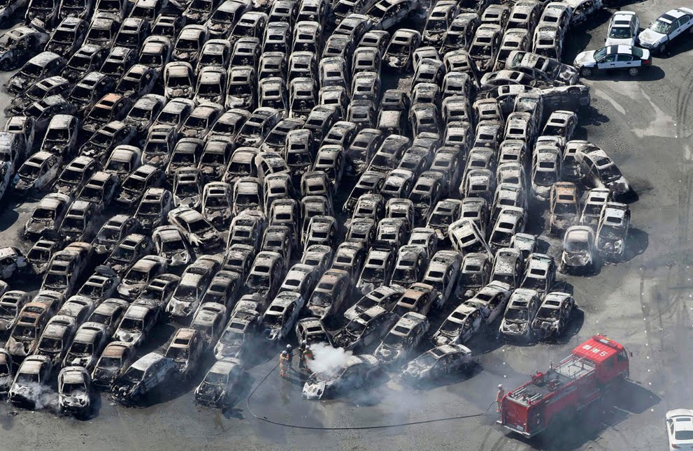 Foto aneh tsunami jepang 83