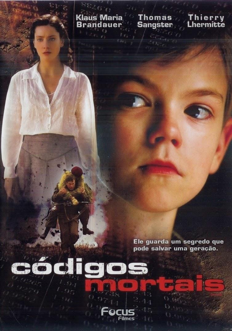 Códigos Mortais – Dublado (2003)