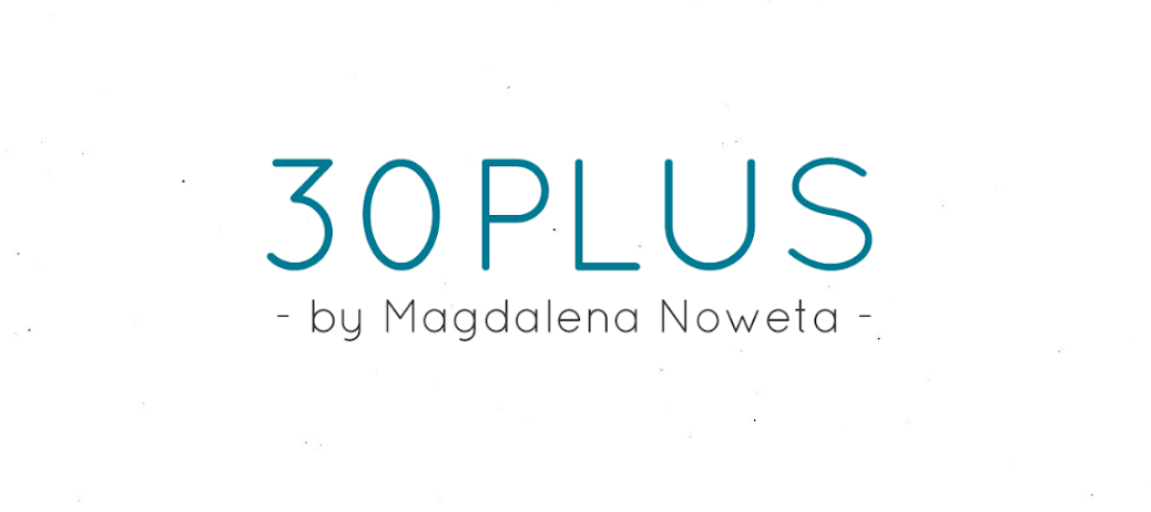 30plus blog