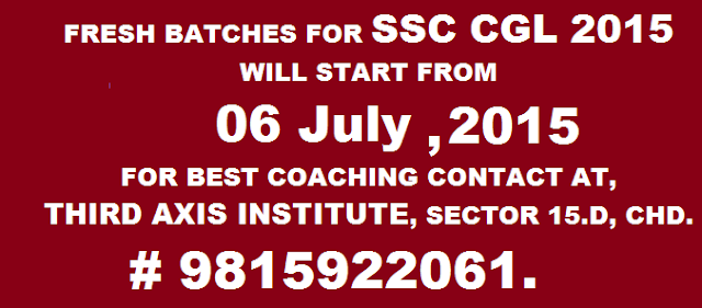 best ssc coaching institute
