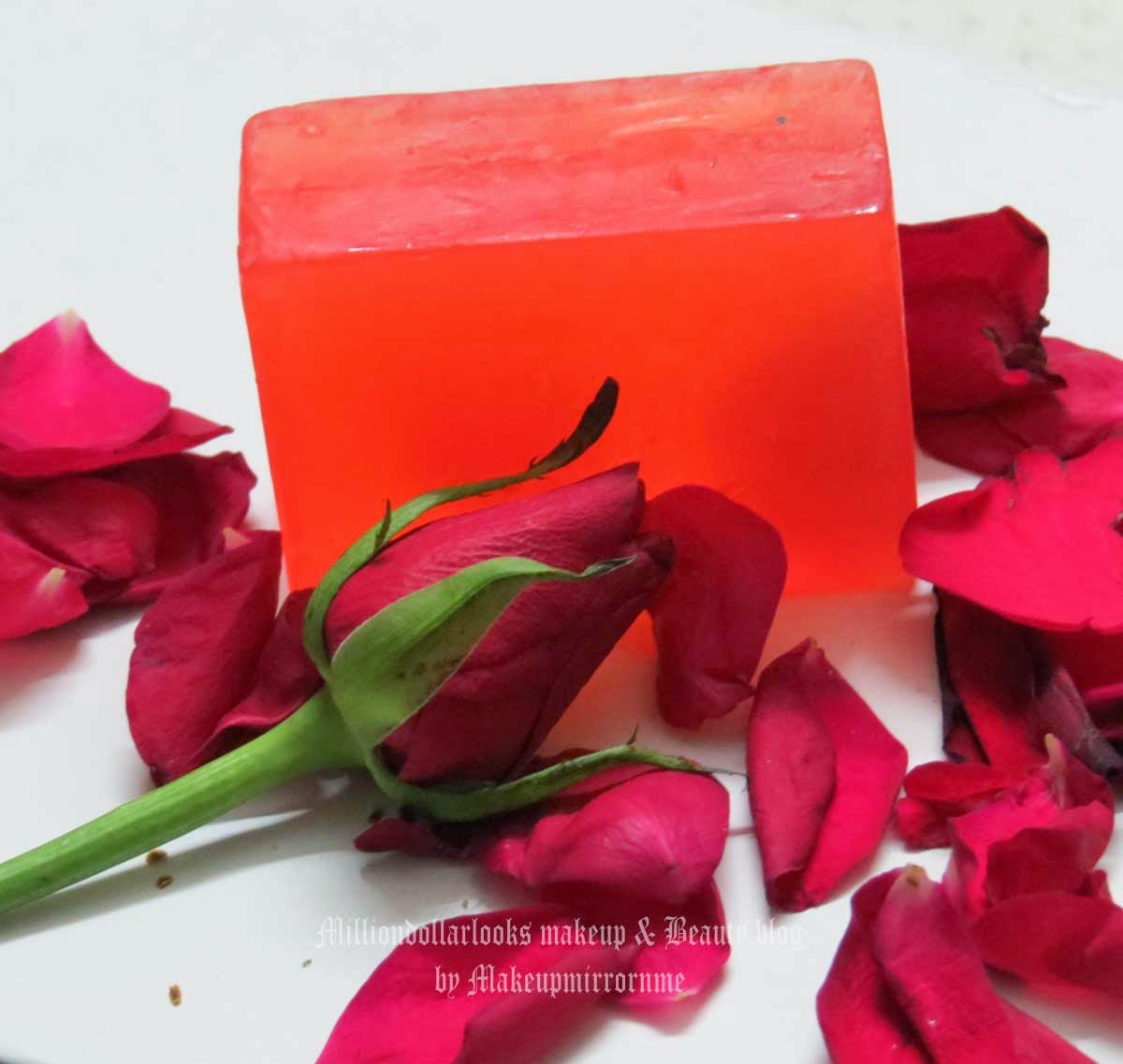 Khadi Rose Sandal Herbal Soap Review & Pictures, Khadi herbals bath soaps review, Khadi bath ptoducts, Indian beauty bloggers, Indian makeup and beauty blog, Top indian beauty blogs, Bath and body products, Indian herbal skincare brands, Indian herbal brands, Khadi India, Khadi products review, Where to buy khadi products online, Price for khadi soaps, Herbal soaps review, Handmade soaps review, Rose soap,