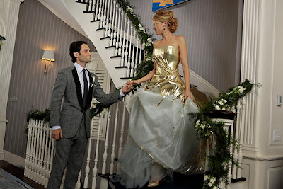 dan serena wedding gossip girl