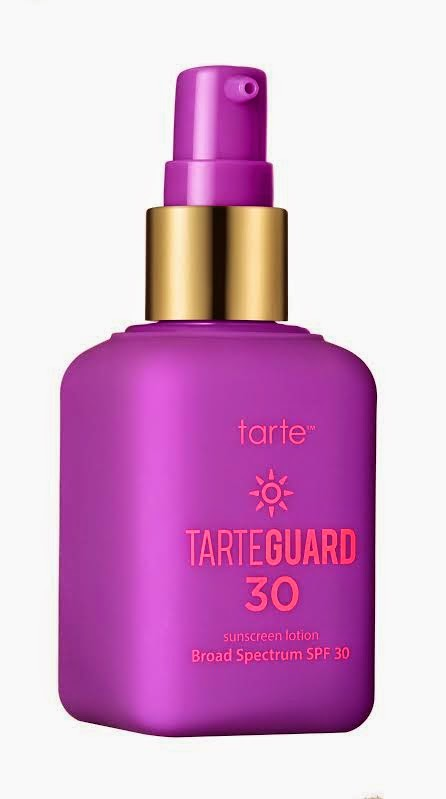 Tarte Tarteguard Sunscreen Lotion SPF 30