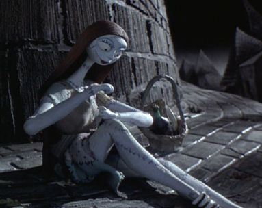 L² Movies Talk: The Nightmare Before Christmas