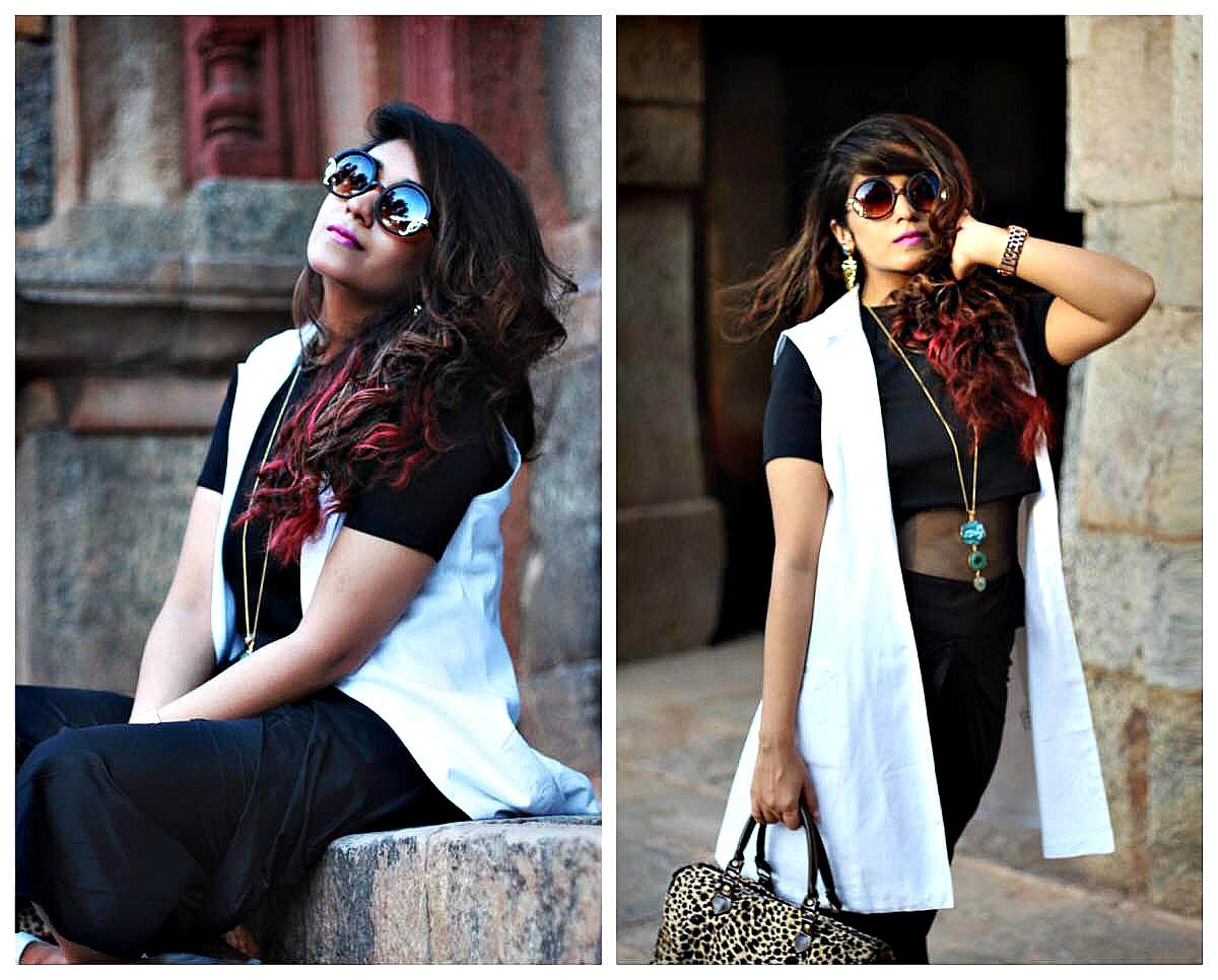 最佳印度时尚博客,德里