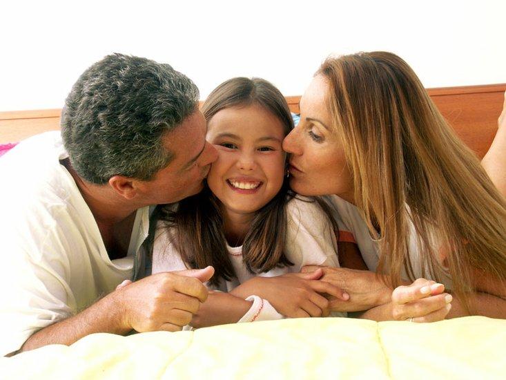 Resultado de imagen de padres perfectos