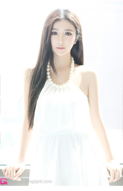 3 Jinmei Han stylish elegance unchanged-Very cute asian girl - girlcute4u.blogspot.com