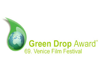 green drop award mostra cinema venezia