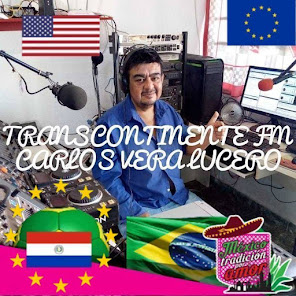 DJ CARLOS VERA LUCERO