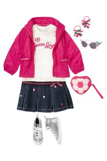 Smart Kids Emma back to school Fall outfit ideas
