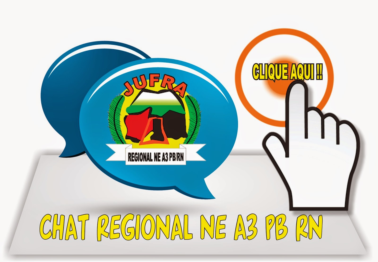 CHAT DO REGIONAL