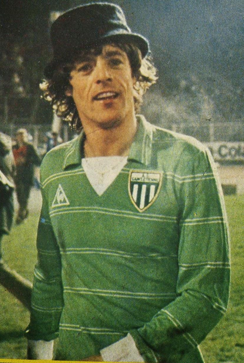 Soccer Nostalgia Memorable European Confrontations Part 12 1980