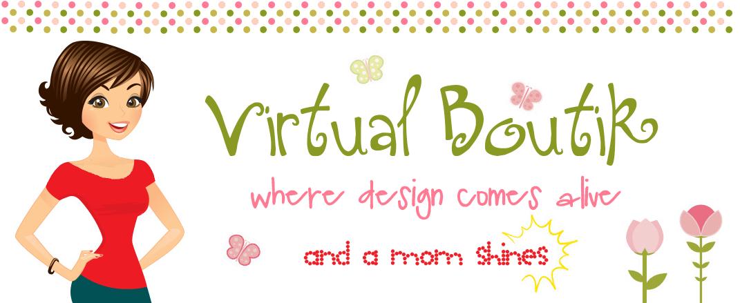 Virtual Boutik