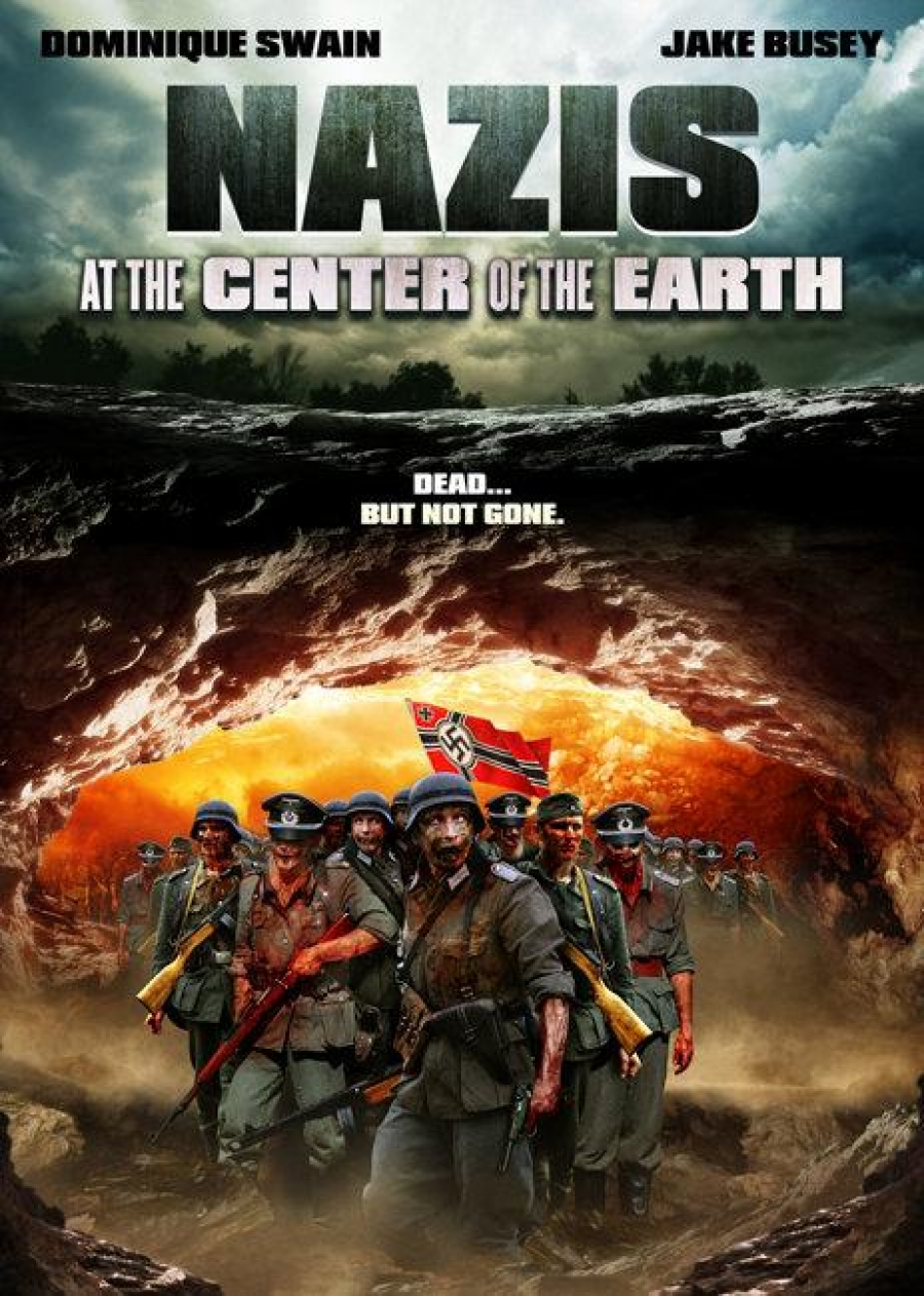 Nazis At The Center Of The Earth 2012 FRENCH [DVDRip]