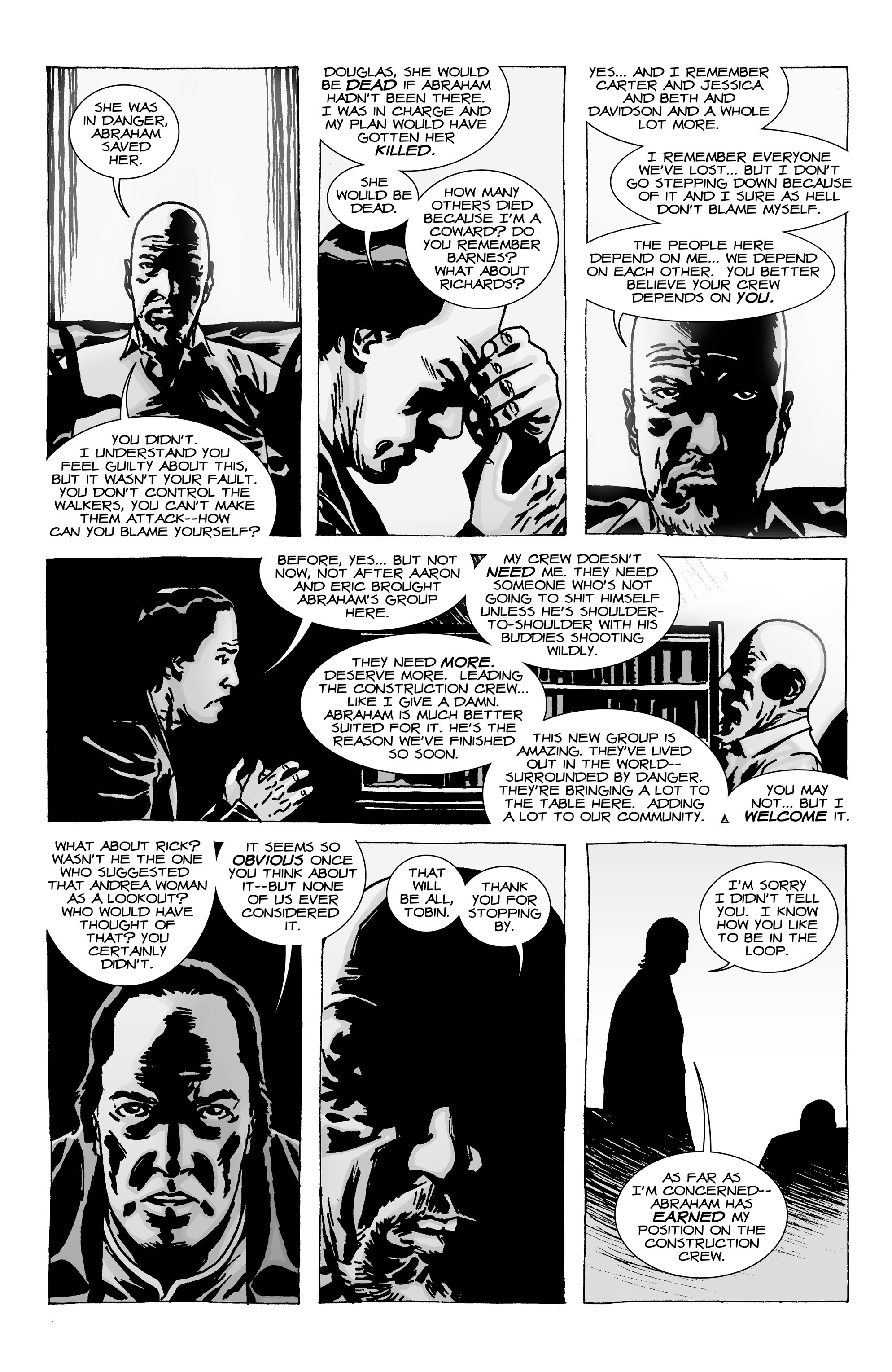 The Walking Dead 74 Page 6