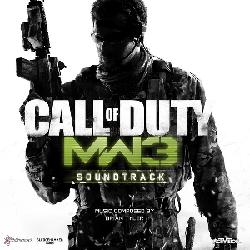 Call of Duty  Modern Warfare 3  OST