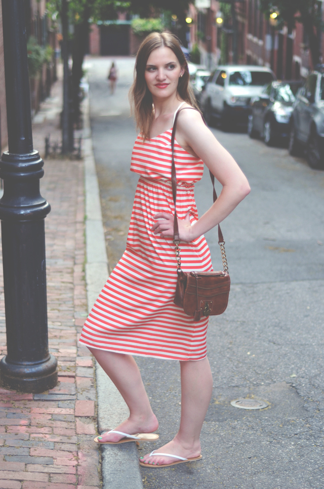 Reformed by the Reformation Williams Dress
