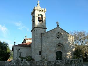 Iglesia de San Miguel (Lovaina)