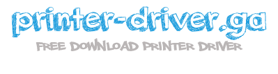 Printer Driver Download