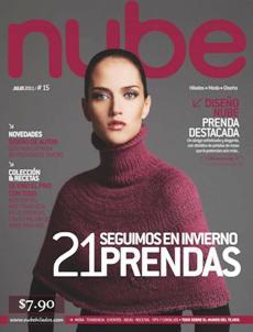 Revista Nube №15 2011