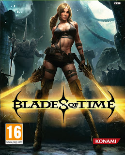 blades2 Download   Jogo Blades of Time SKIDROW PC (2012)