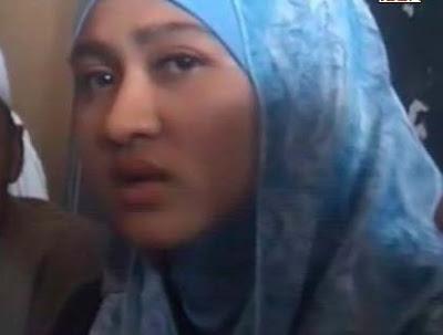 Kumpulan Foto Fany Octora Mantan Istri Aceng Fikri Bupati Garut 07