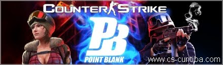 Counter Strike - Point Blank