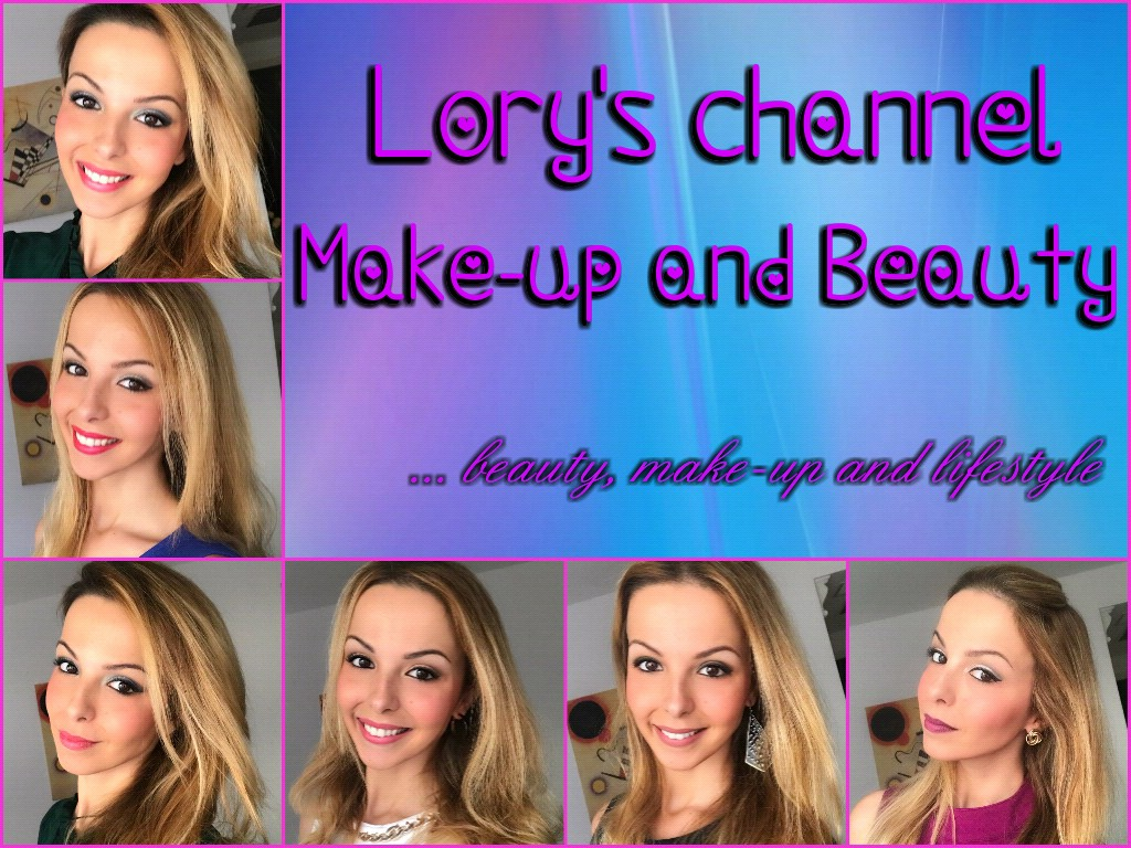 Lory's channel Make-up and Beauty