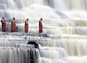 10 Tempat Paling Indah di Dunia yang Mirip Lukisan!