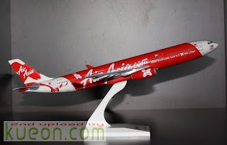 Harga Tiket Pesawat Air Asia Promo 2013