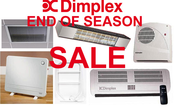 Dimplex Heaters Sale