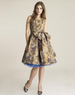fotos de vestidos com florais