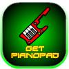 Also check out PianoPad...