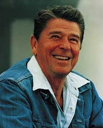 Governor Ronald Reagan