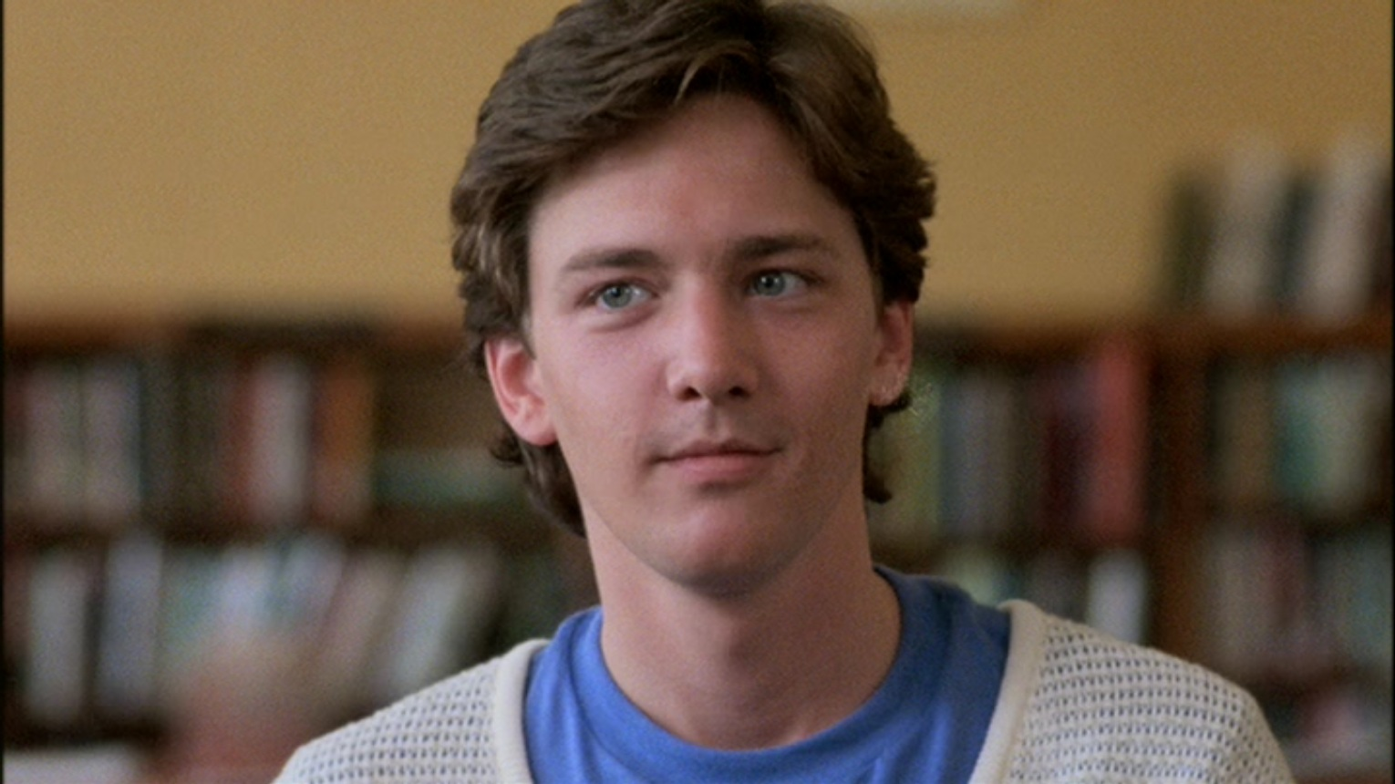 Andrew Mccarthy Pretty In Pink Pretty in pink Andrew Mccarthy Pretty In Pink Wig