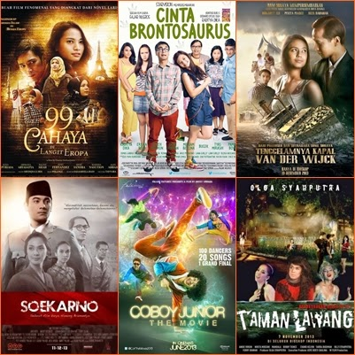 Blog archives sevenproducts download movie 99 cahaya di langit eropa idws fandeluxe Images