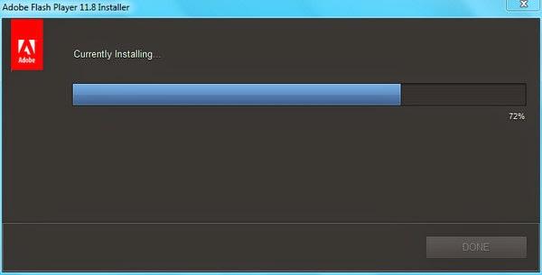 تحميل برنامج فلاش بلاير 2015 الفلاش بلير اخر اصدار مجانا كامل Adobe Flash Player 15